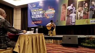 Download Lagu Solo Gitar FLS2N SMP 2017 Tingkat Nasional, Wakil Kalimantan Timur Gratis STAFABAND