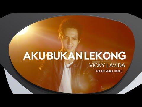 Vicky Lavida - Aku Bukan Lekong