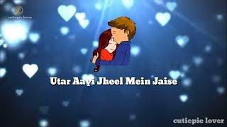 download lagu Kaise Mujhe Tum Mil Gayi  Romantic Song  gratis
