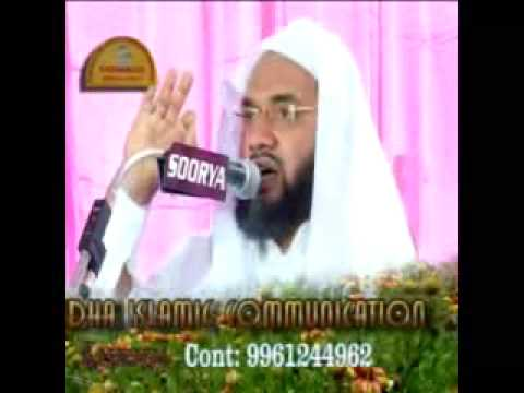 Namaskaram.. New 2013 Vol.2 Part..8.(important Subject)ep Aboobacker Alqasimi video