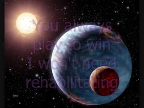 Another Girl Another Planet - The Only Ones- Lyrics