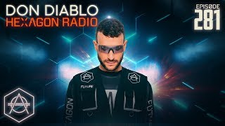 Hexagon Radio Episode 281