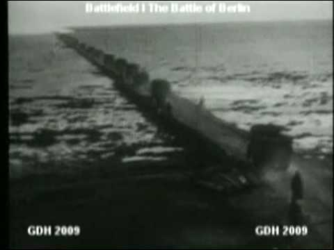(7/12) Battlefield I The Battle of Berlin Episode 12 (GDH)