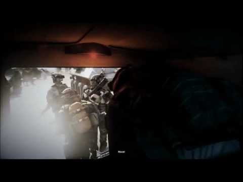 Battlefield 3 GTX 460 SE-Max Settings -1080P HD-HBAO