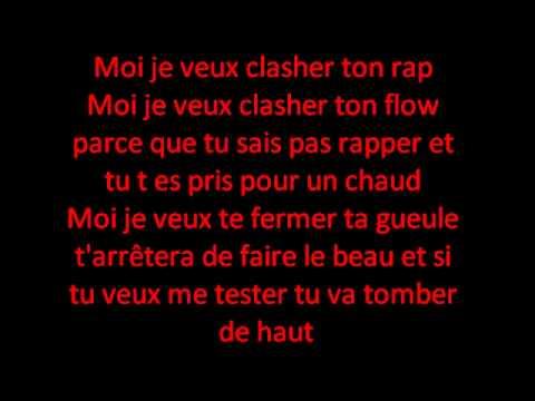 Max Boublil ft Alibi Montana Clash Gentil