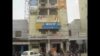 600 sqft Office Space for Rent at Chauhan Complex, G.E. Road, Raipur