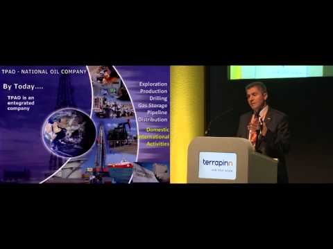 Unconventional hydrocarbon potential - World National Oil Companies Congress 2013