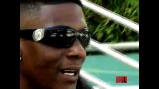 Webbie Video - Lil' Boosie & Webbie Head the Museum in Los Angeles