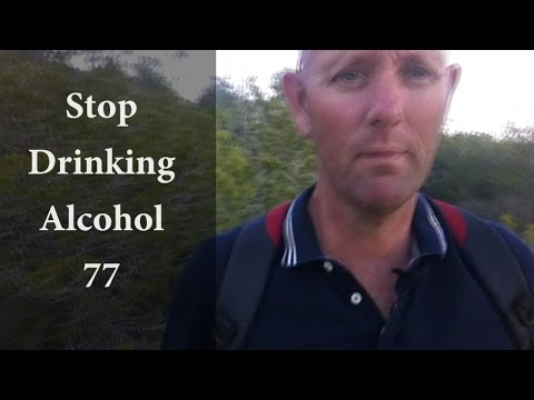 Stop Drinking Alcohol 77