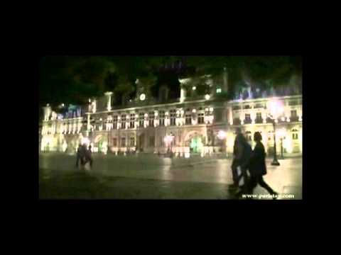 Tman ---- Paris By Night video