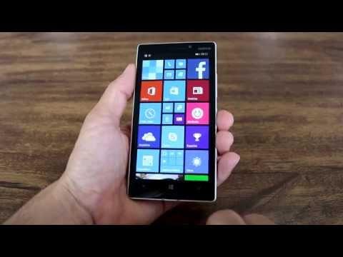 Como Formatar Nokia Lumia 930. 830. 730. 630. 530. 1020. 1320    Hard Reset. Desbloquear. G-Tech