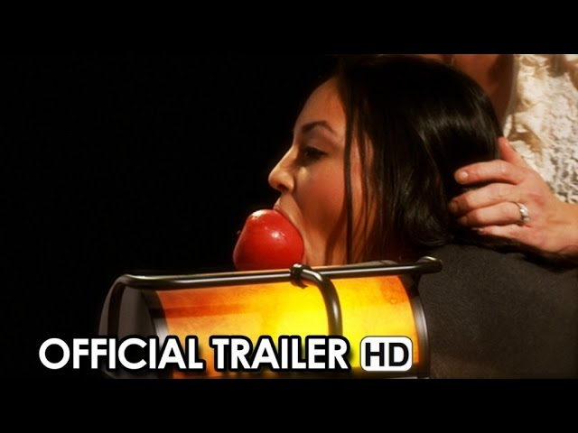 KINK Official Red Band Trailer #1 (2014) HD