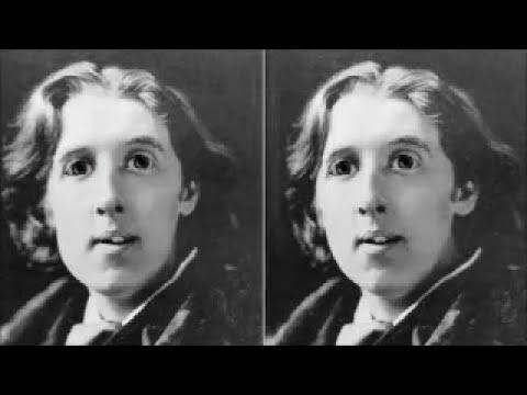 Oscar Wilde - Das Bildnis des Dorian Gray (komplette 8,5 Stunden!)