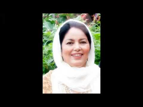 Nabi Yun Nabi - By Umme Habiba video