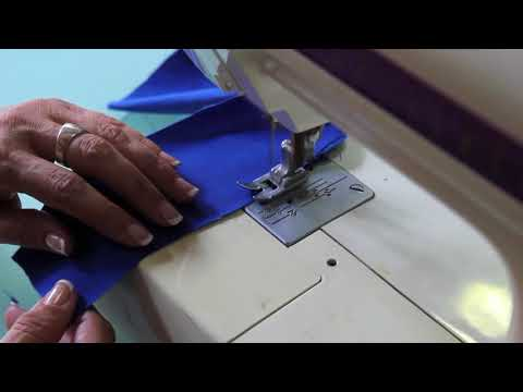 Costura avanzada: Como hacer unos pantalones completos