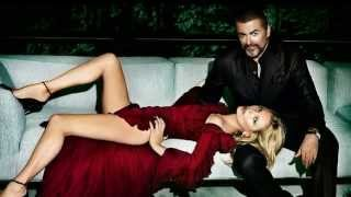Watch George Michael A Moment With You video