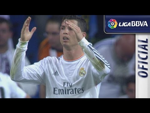 Highlights Real Madrid (2-2) Valencia CF - HD