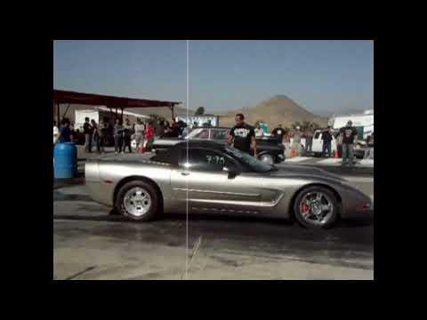 Autodromo Tijuana 27/Mayo/2012