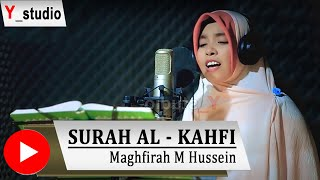 Maghfirah M. Hussen Surah Al Kahfi  Full (Official Video) HD