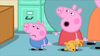 We Love Peppa Pig  Police Station #36