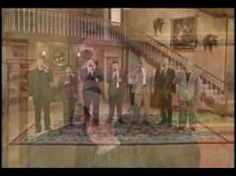 Vocal Union - I Wanna Love You video