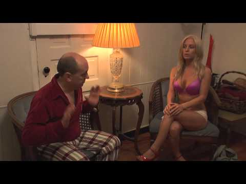 Breast Exam HEY GIRL Episode 10