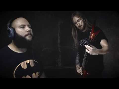 FEARED Covers PANTERA - Mouth for War Vocal and Gu.mp3