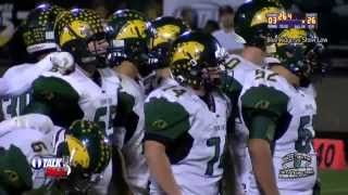 Show Low vs Payson High School Football Full Game Cougars vs Longhorns