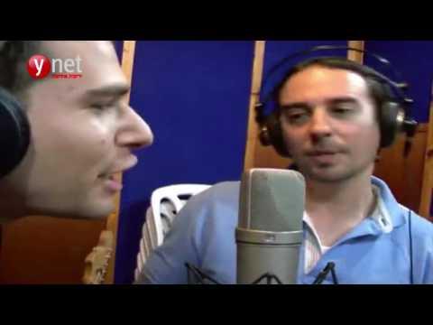 מחרוזת לסוכות עמירן דביר ולירון לב SUKOT MEDELY | AMIRAN DVIR & LIRON LEV