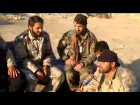 Pashto New 2014 Funny song Afghan Army by kurrmi gul