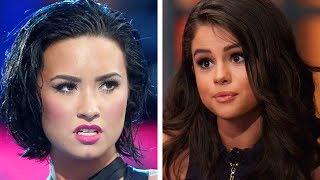10 Disney Stars Who Didn 39 T Get Along