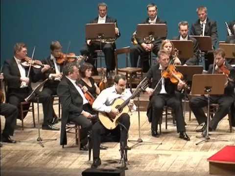 GIULIO TAMPALINI - Mauro Giuliani: Concerto op. 30