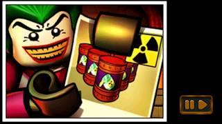 LEGO Batman  The Videogame DS   Part 9   The Joker's Last Laugh
