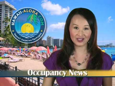 Hawaii Vacation News - Hawaii Hotel Room Rates Are Dropping