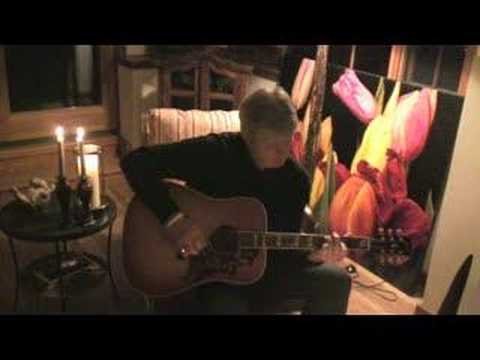 Tom Cochrane - Jeff Healey Tribute