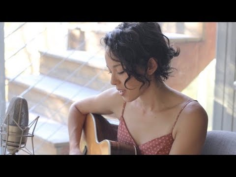 At Last - Etta James (Kina Grannis Cover)