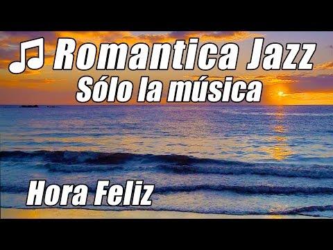 Music video Romantica Jazz #1 Saxofon Musica Instrumental Piano Amor Canciones Hora Suave chill out video lounge - Music Video Muzikoo