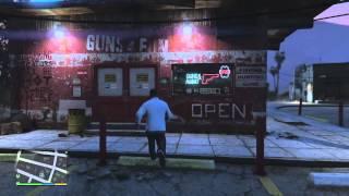 GTA V SIngle Player: Imponte Duke O' Death