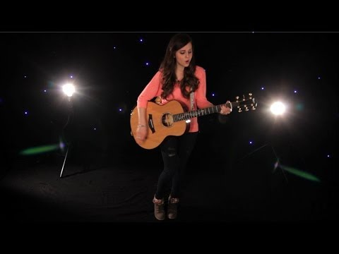 Big Yellow Taxi (Paved Paradise) - Tiffany Alvord Cover - Joni Mitchell/Counting Crows