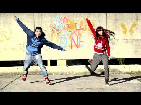 Jay-z/ on to the next one/ choreography