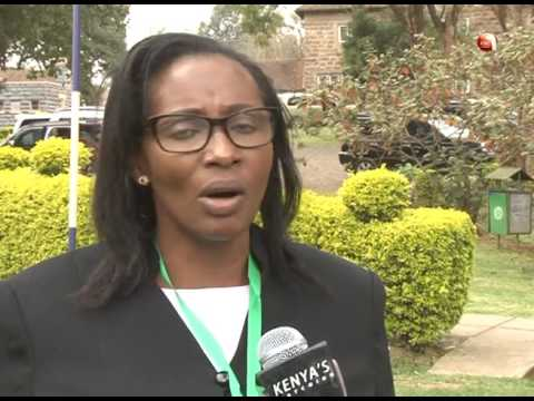 ODM claims Chepkonga led justice committee out to sabotage electoral reforms