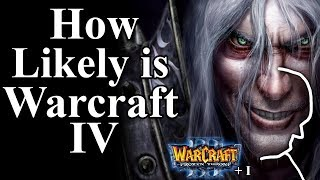 Will Warcraft 4 be at Blizzcon 2017? The Pros and Cons and some Speculation -  Guesstimating