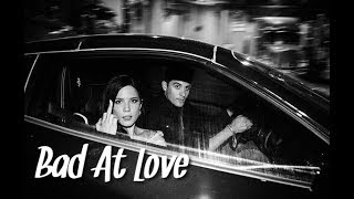 Download Lagu G-Eazy & Halsey ─ Bad At Love ( Music Video Edit ) Gratis STAFABAND