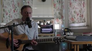 Jimmy Paton - May I Have This Dance (Francis and the Lights Feat. Chance the Rapper) Cover
