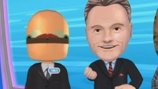 beef boss embarrasses himself on wheel of fortune wii
