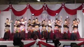 Fresno Hmong International New Year 2017: Group6: Nkauj Ntxuam Dej