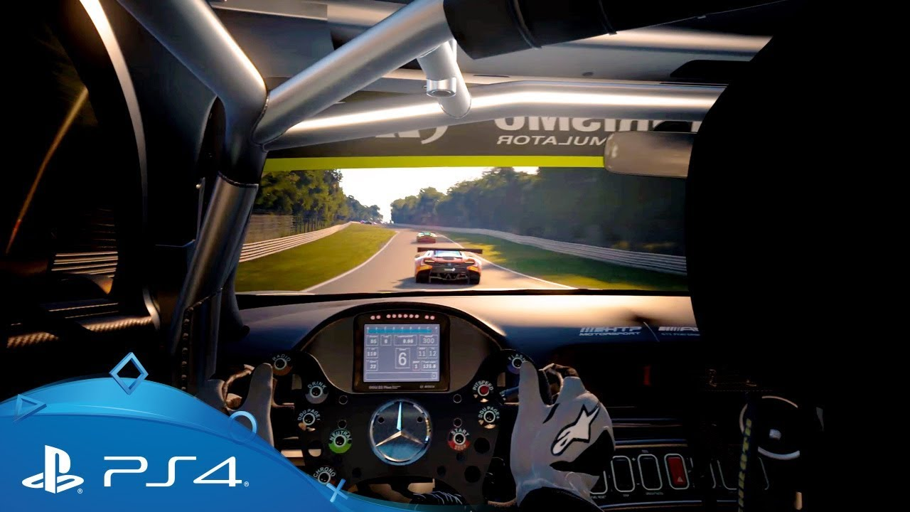 la date de sortie de gran turismo sport a t fix e au 18 octobre 2017 gran. Black Bedroom Furniture Sets. Home Design Ideas
