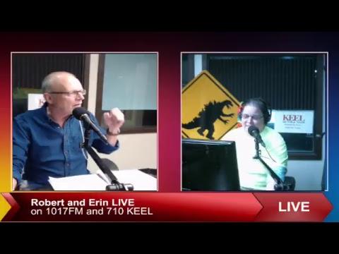 Download Lagu Robert & Erin Live on KEEL Gratis STAFABAND