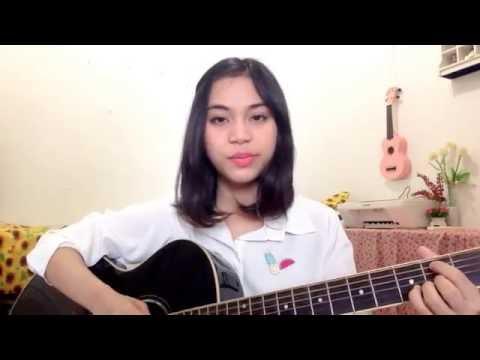 Monita Tahalea - Memulai kembali (cover)