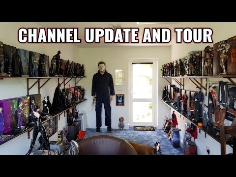 CHANNEL UPDATE AND COLLECTION TOUR
